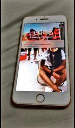 Iphone 8 plus perfeitinho .Pega tudo act cartao pix testo