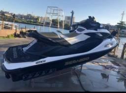 Jet ski Sea Doo GTX 155 S