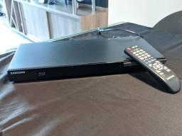Blu-ray Samsung - MUITO NOVO