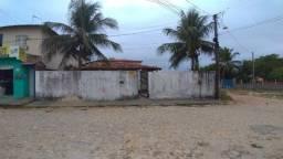 Casa/Terreno em Beberibe-CE