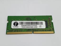 Memoria DDR4 8GB 2400mhz