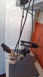Vendo microscópio Ak 04 separadora de LCD e estação de solda