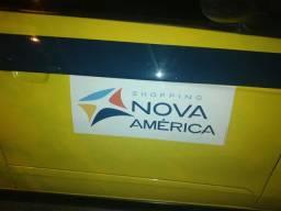 Vaga Nova América