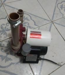 Pressurizador Lorenzetti