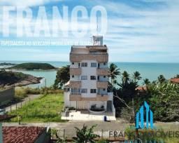 Apartamento com 2 quartos a venda,70m² por 250.000 com vista mar- Meaipe- Guarapari ES