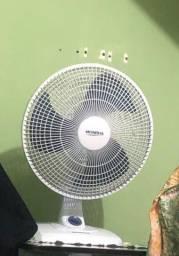 Vendo dois ventilador mondial