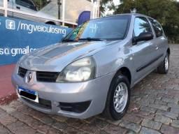 Renault Clio Authentic 1.0 16v flex 2006