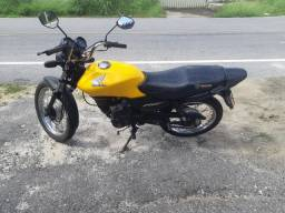 Cg Fan 125