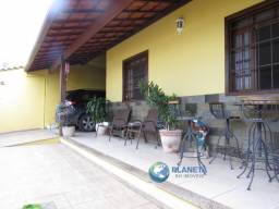 Título do anúncio: Belo Horizonte - Casa Padrão - Santa Amélia