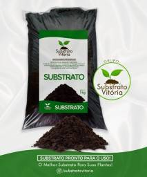 Substrato Vitória (Substrato Saco de 1kg)