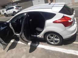 Ford  focus 2.0 se Plus Flex automático
