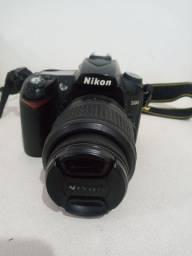 Nikon D90 DSLR TROCO POR CELULAR Leia