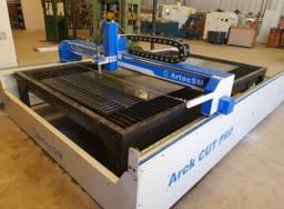 Mesas de Plasma CNC & Oxicorte - ArtecSM