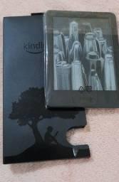 Kindle 10° geração com iluminação embutida