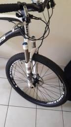 Kit MTB Quadro Jamis Dakota DXC Carbon + Suspa Fox 27.5