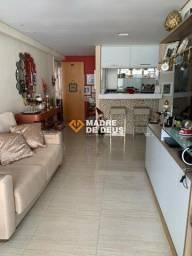 Excelente Apartamento 2 quartos Meireles (Venda)