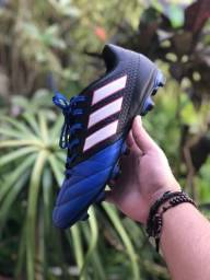 Chuteira Futsal Adidas Ace 17.4 IN