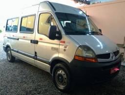 Renault Master 2011 - Único dono