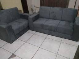 Jogo de sofá novoo apronta entrega