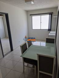 Lidera Imob - Apartamento na Fraga Maia, 3 Quartos, Semi - Mobiliado, Reformado, para Vend