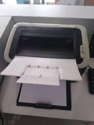 Barbada Impressora Lazer Tonner Samsung ML-1860 $ 300,00