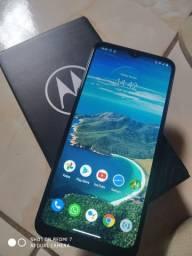Vendo Moto G9 Play