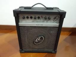 Caixa Amplificadora LL LX60
