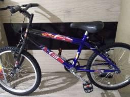 Bicicleta infantil aro 20 do homem aranha!