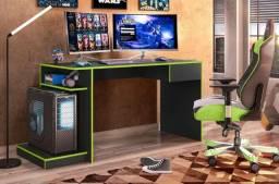 Mesa Para Computador Gamer Monster