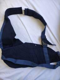 Tipóia estofada ombro, clavícula, braço e antibraço