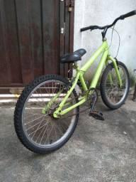 Bicicleta Infantil Bike Aro 20