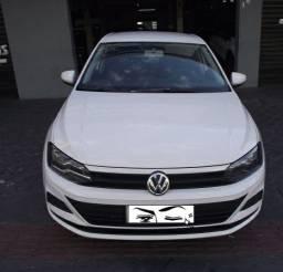 Volkswagen Polo 1.6 MSI (Flex)