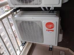 Instalação de Ar Condicionado 12 x R$ 39,00