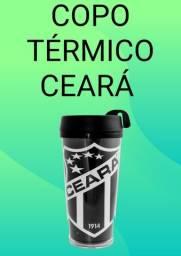 Copo térmico Ceará