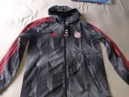 Corta Vento Bayern de Munique 21/22 Pronta Entrega