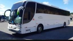 Oportunidade para compra do seu 1° ônibus