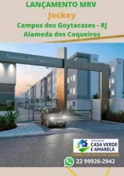 Apartamentos prontos ou em construção