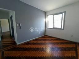Apartamento à venda com 1 dormitórios em Cidade baixa, Porto alegre cod:235948