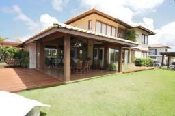 Título do anúncio: Casa Alto Padrão em Praia do Forte - 5 Suítes - Mobiliada - 420 m² - Oportunidade
