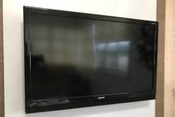 Tv LCD Semp Toshiba 42 polegadas- Funcionando Tudo-sem conversor digital