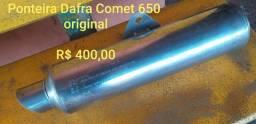 Ponteira Dafra Comet 650 original