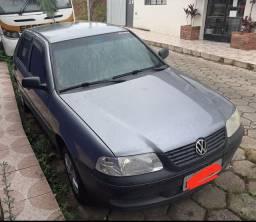 Gol 1.0 VW  2005