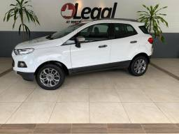 Ford Ecosport 2017 1.6 Freestyle Automatica