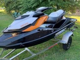 Jet ski seadoo GTR