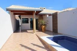Casa na Praia da Costa