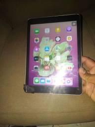 iPad funcionando tudo perfeitamente