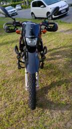Honda Bros ESD flex 2010