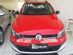 Luxo... Luxo... VW Fox 1.6 Xtreme Completo - 2018