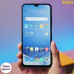 Xiaomi Poco M3 64GB 4GB Ram Promoção