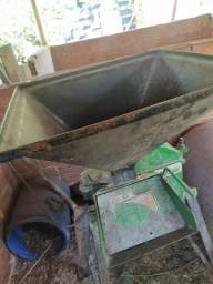 Triturador trf 70 1/5cv seco e molhado bivolt